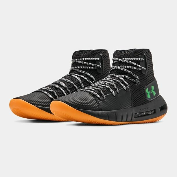 Under Armour HOVR Havoc Halloween release date