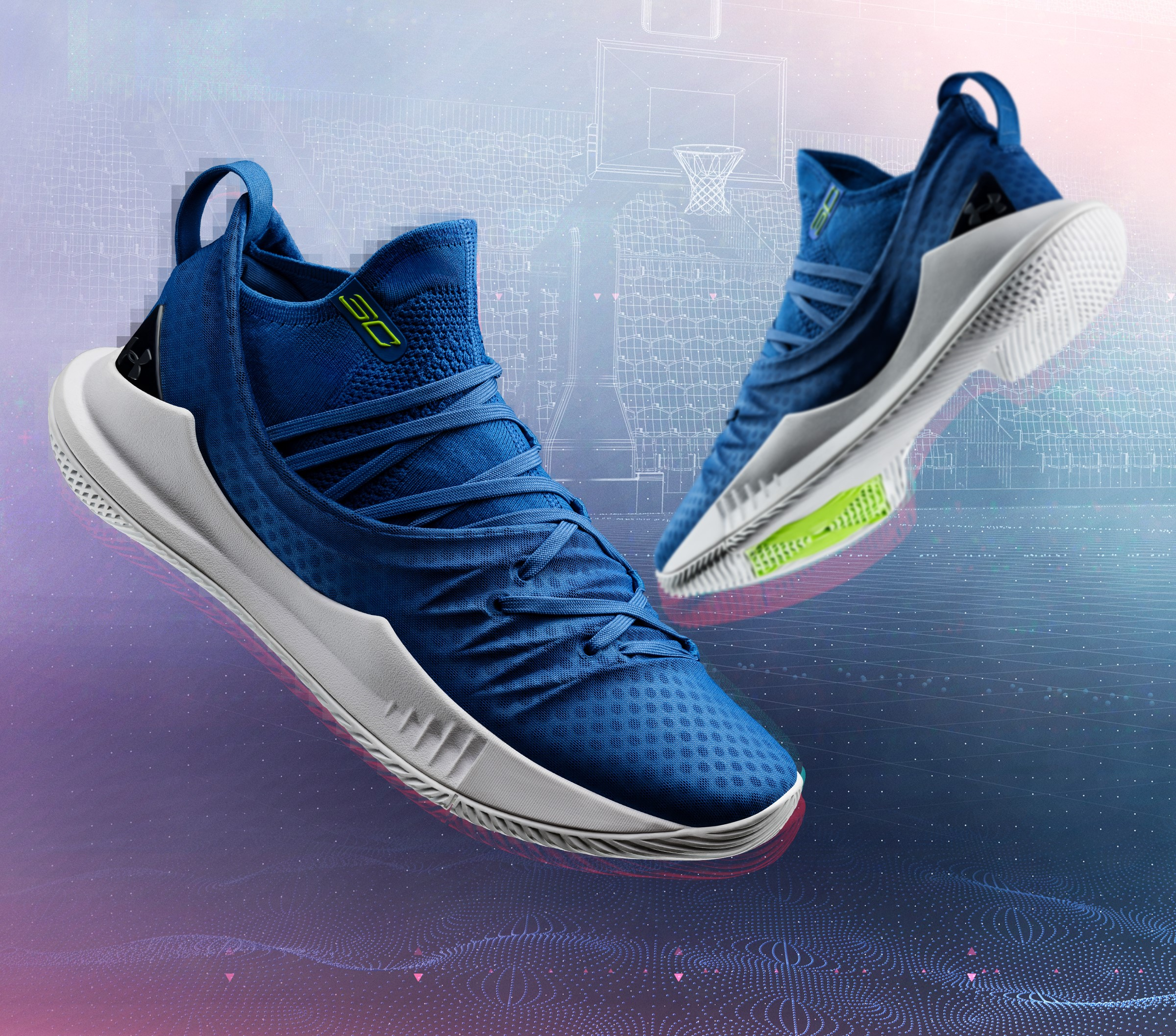 curry 5 blue release date