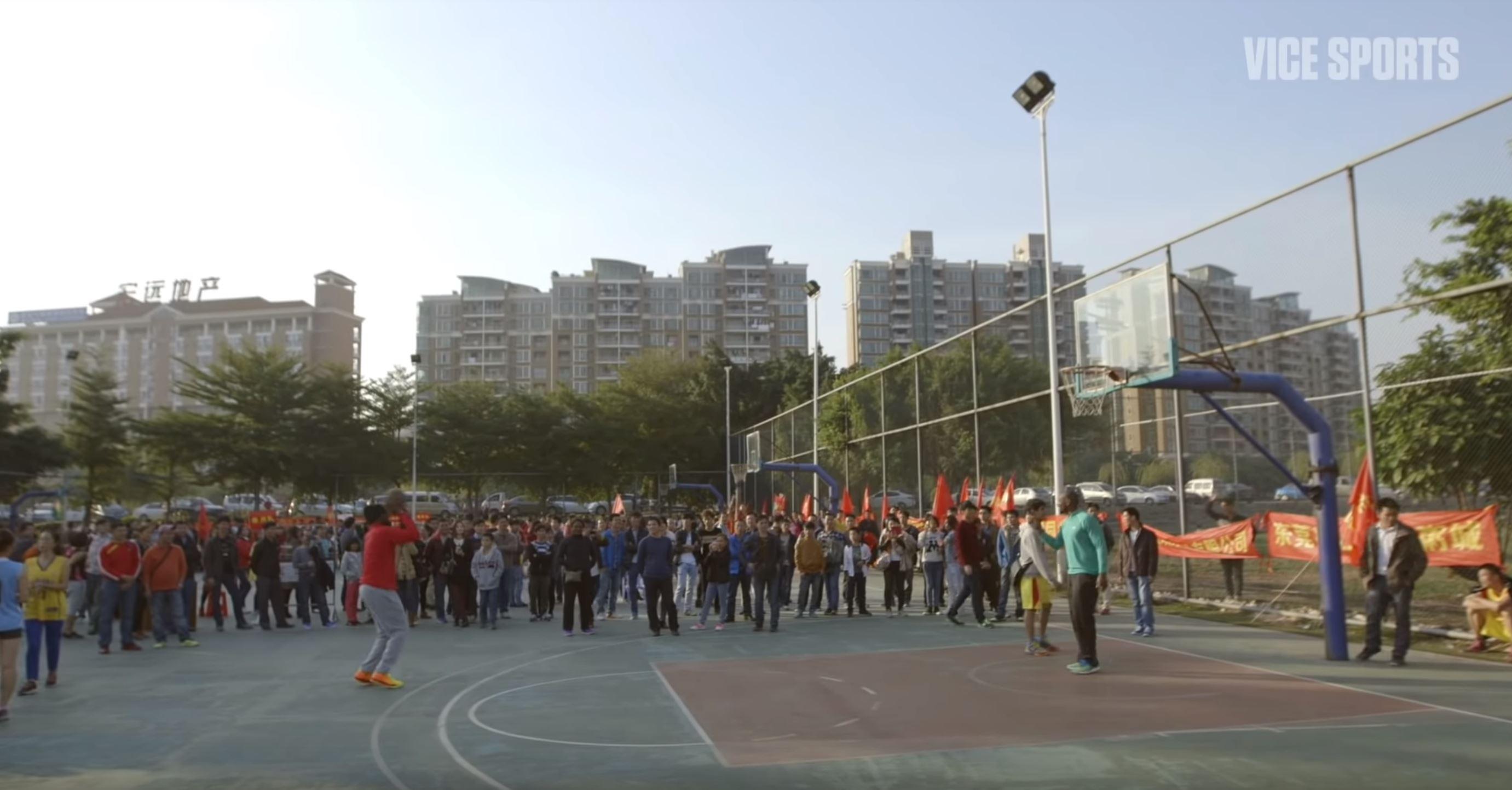 emmanuel mudiay guo ailun chinese basketball vice sports