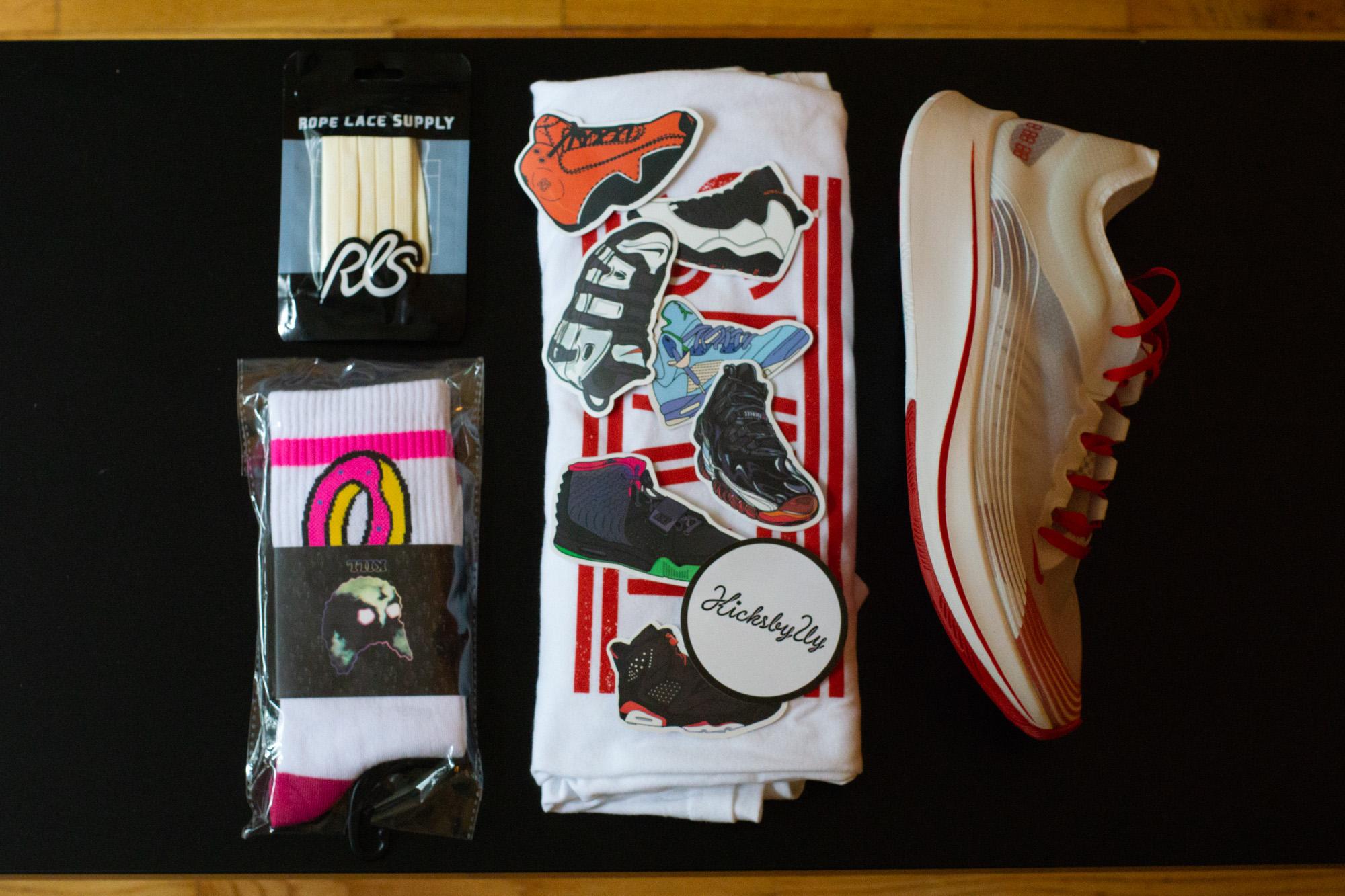 kicksbyuy michael uy spread weartesters