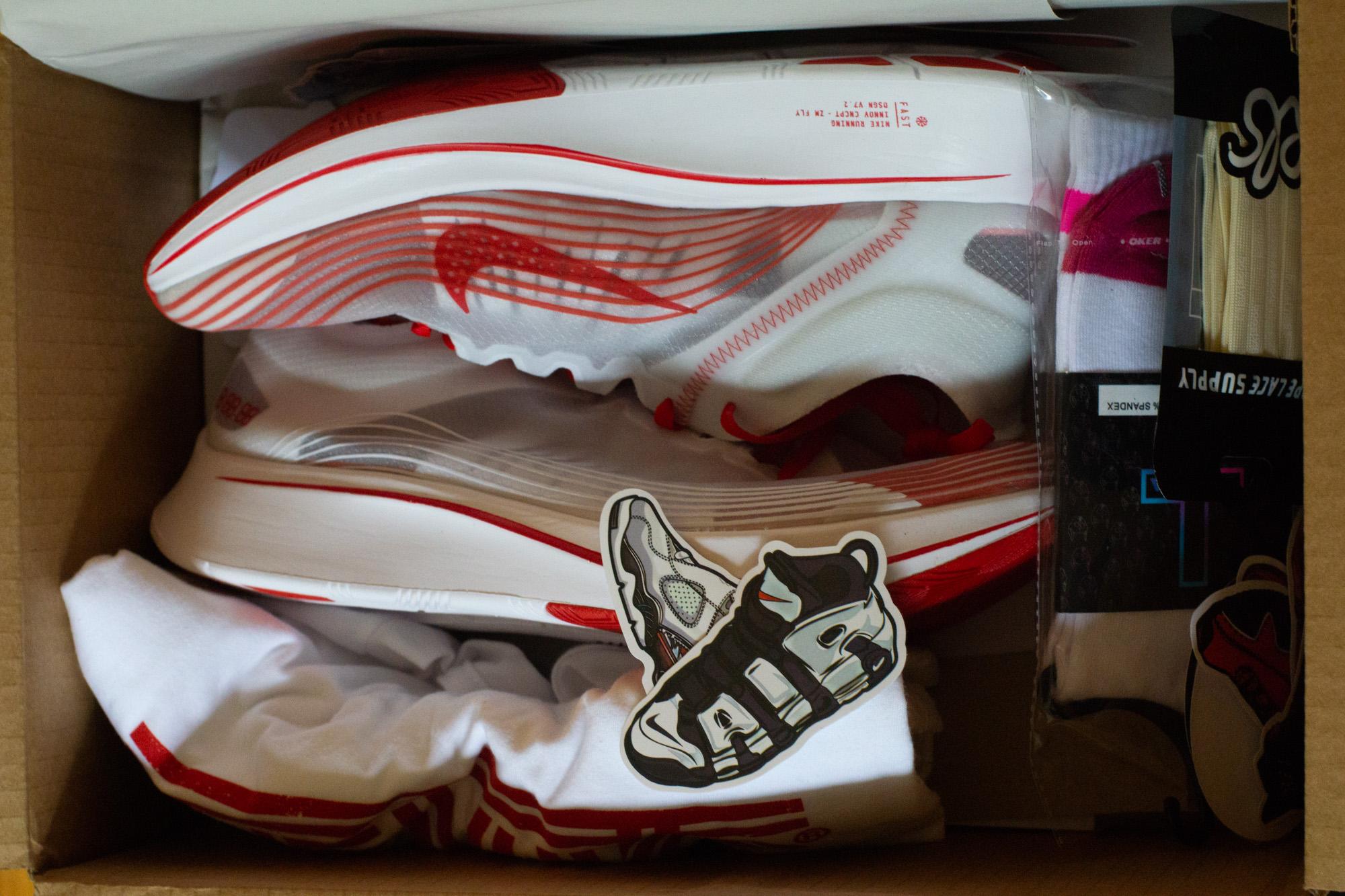 kicksbyuy worlds first customizable sneaker subscription box 3