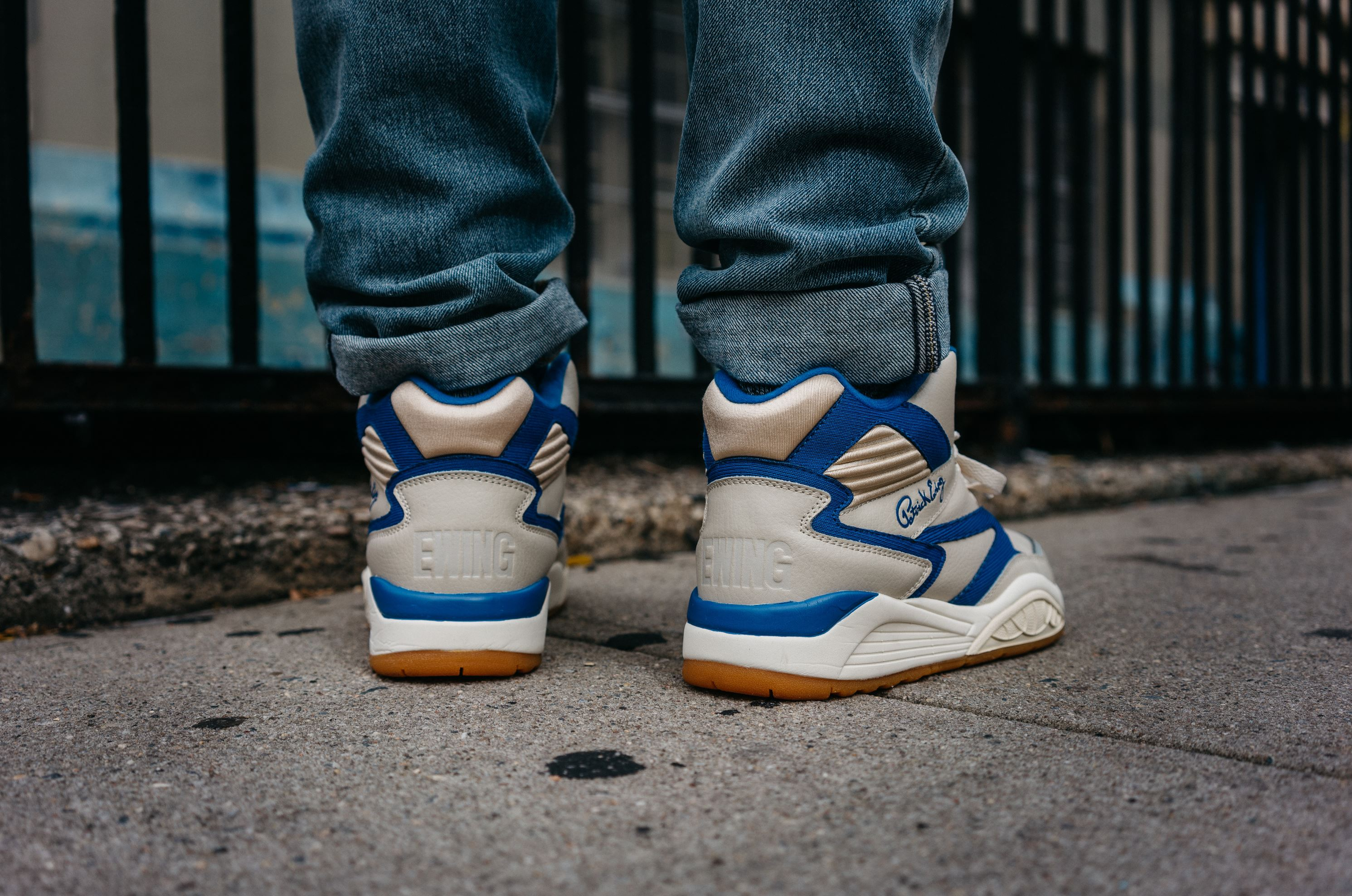 mikey likes it ice cream ewing athletics release date