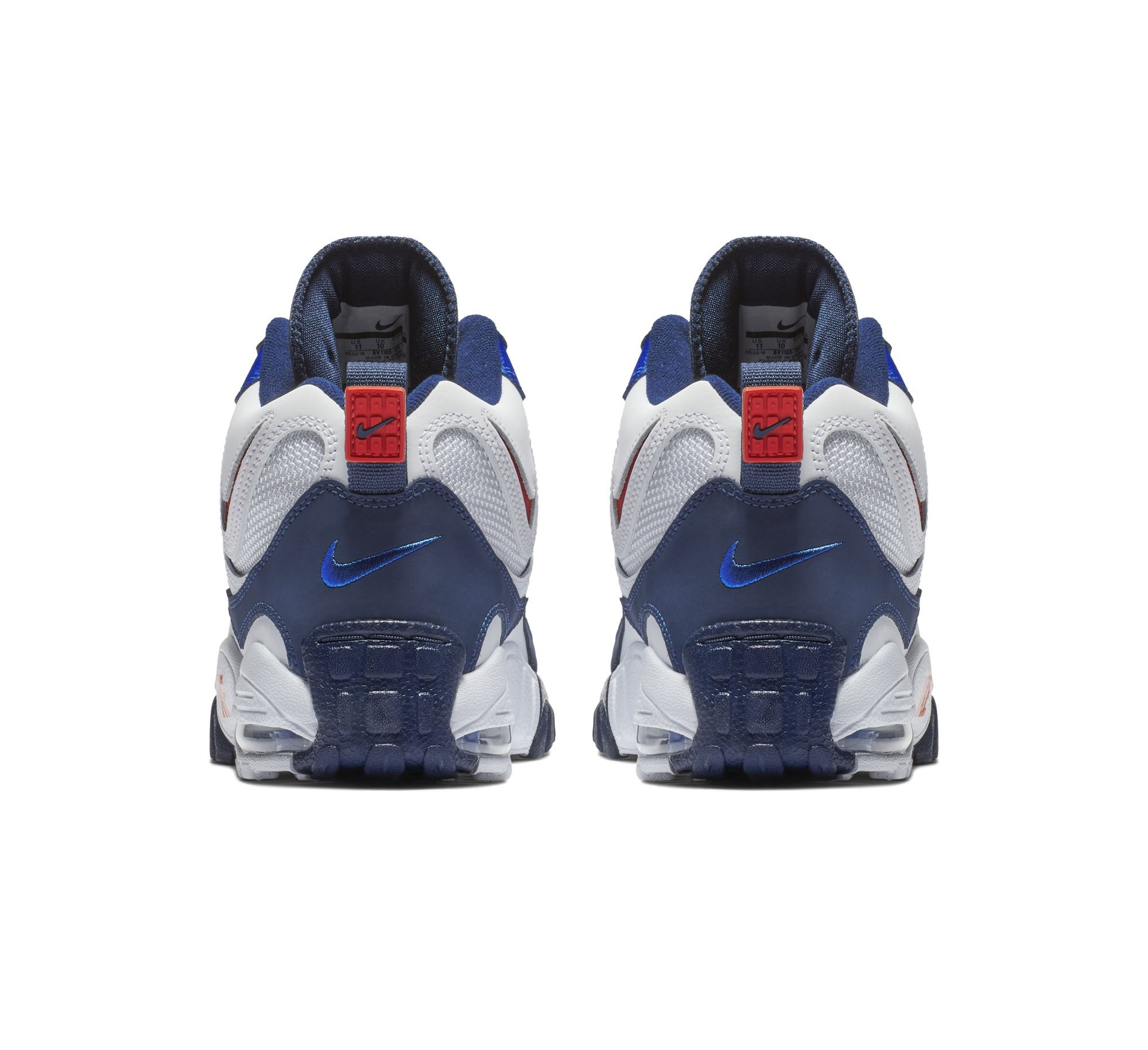 The Nike Air Max Speed Turf Has Arrived in Bold New Looks