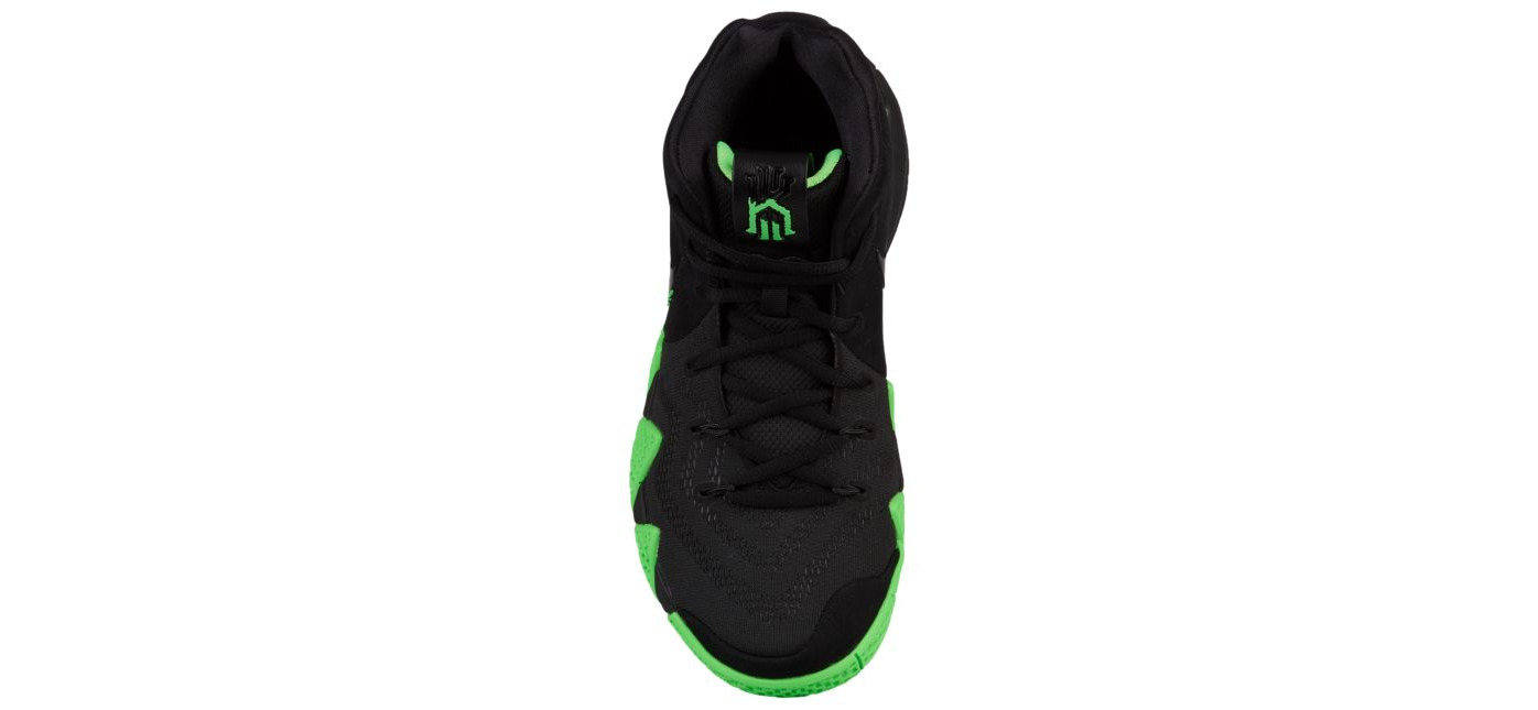 new arrivals d3348 d7886 Kyrie Irving's Kyrie 4 'Rage Green' for Halloween is ...