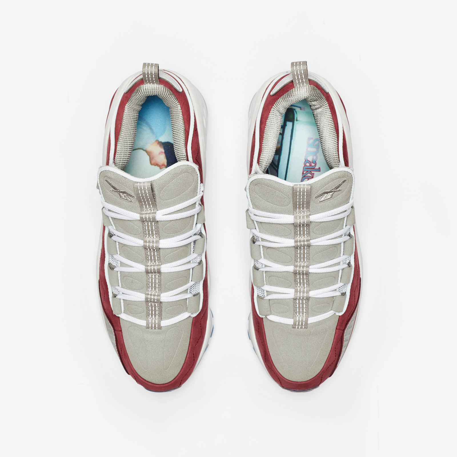 reebok dmx run 10 sneakersnstuff release date