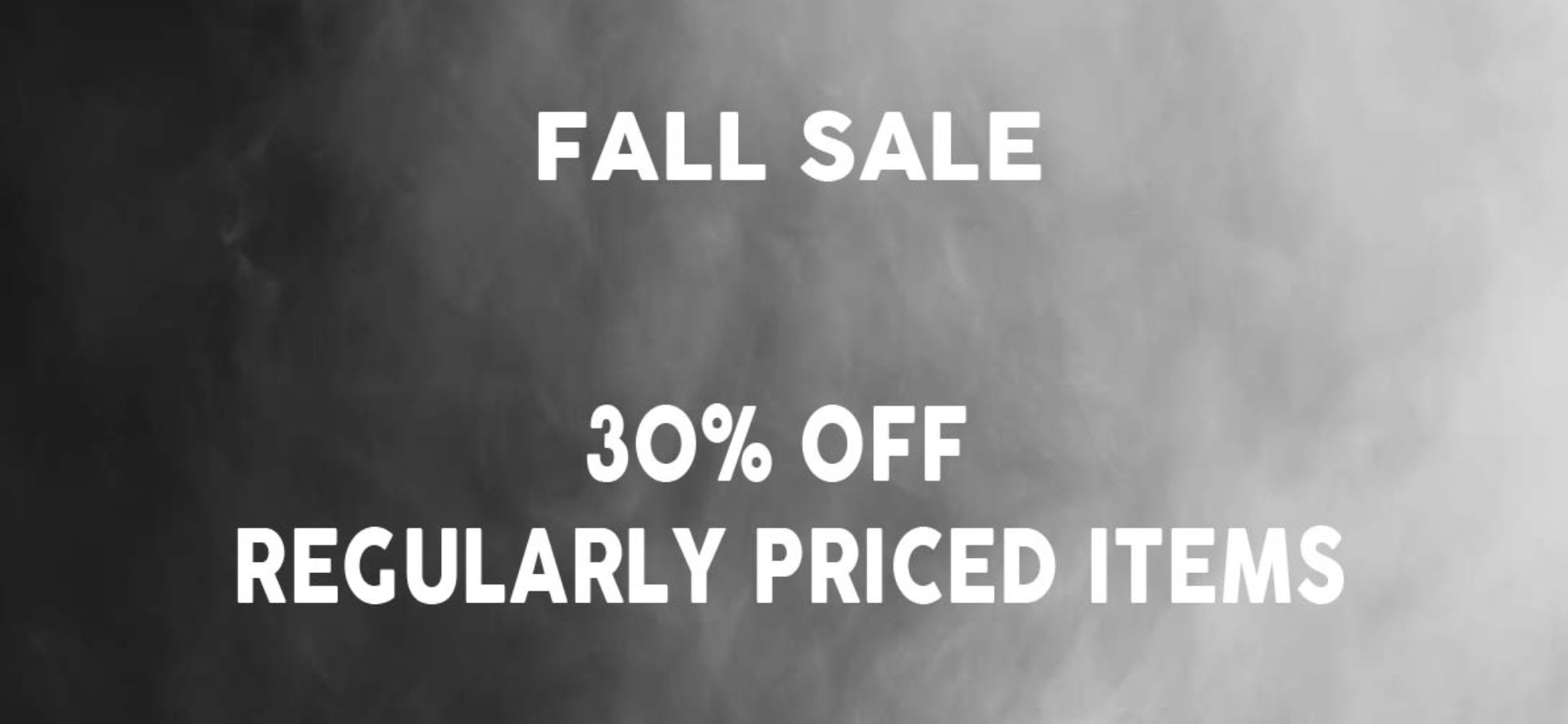 renarts fall sale