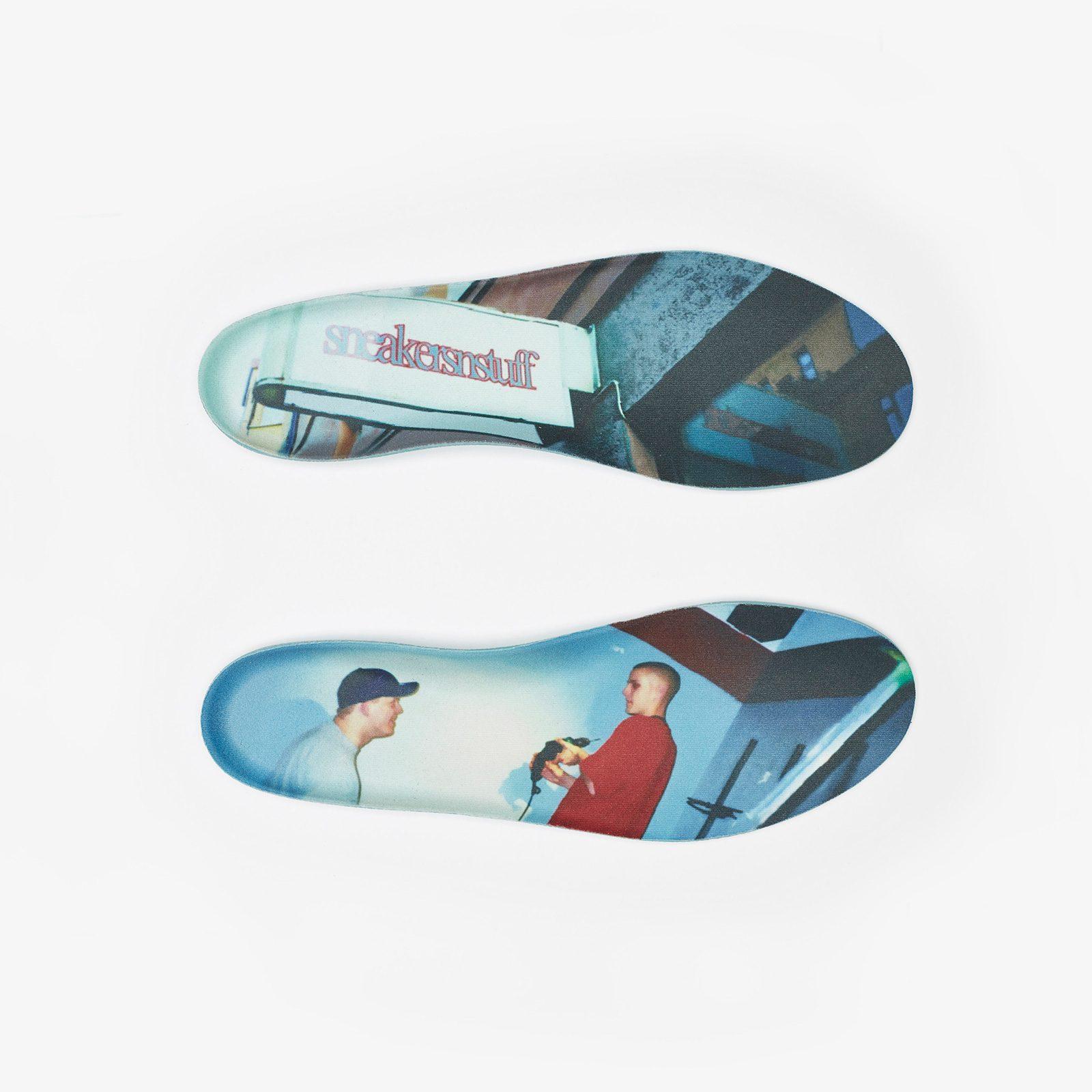 sneakersnstuff reebok dmx run 10 insoles