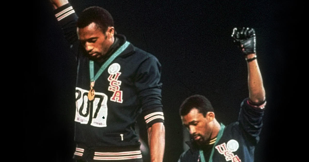 tommie smith thirdsalute puma