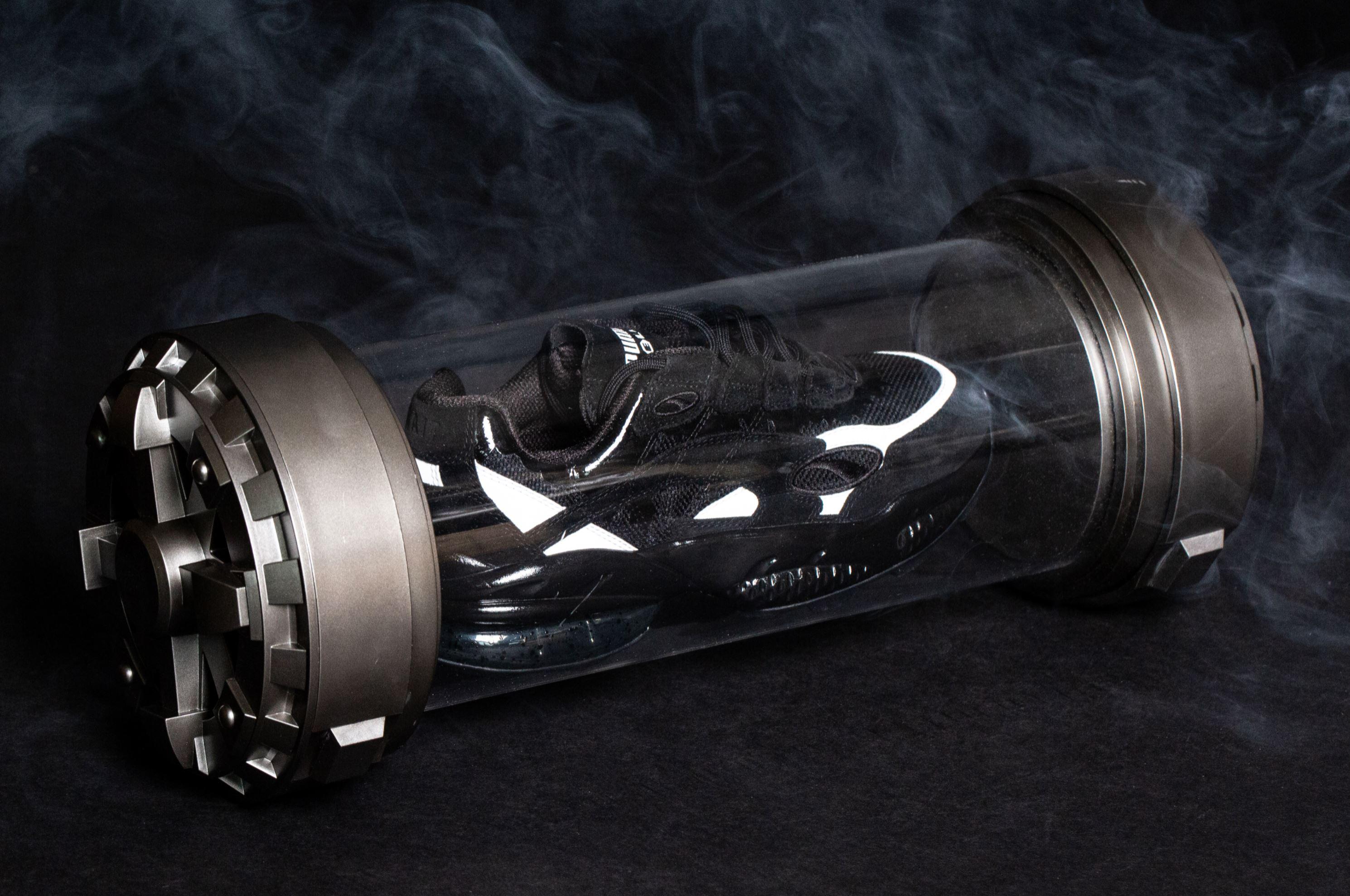 venom sneaker BAIT x Puma Cell