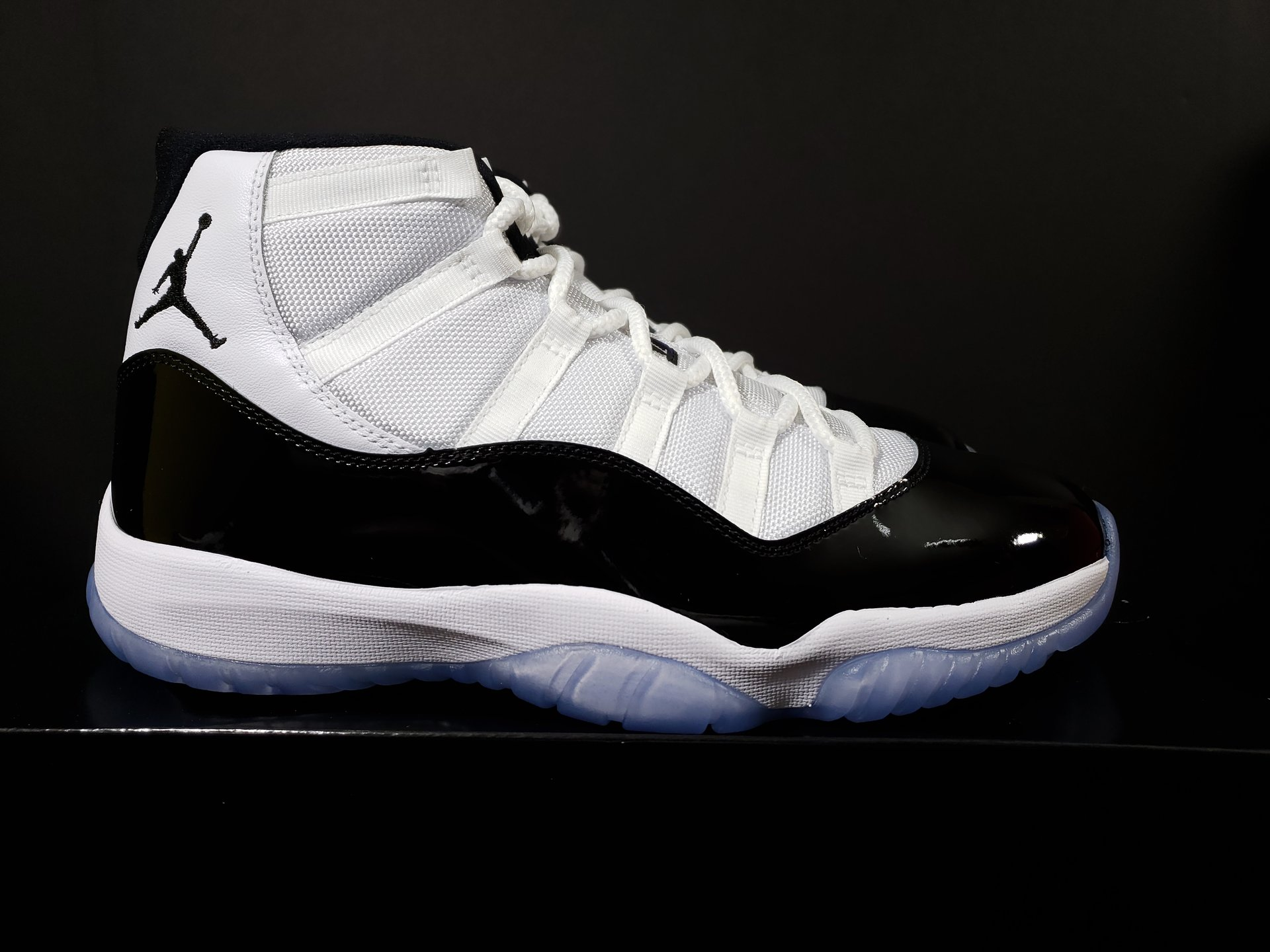 Why The 2018 Air Jordan 11 Concord Is The Shoe Of The Year Weartesters