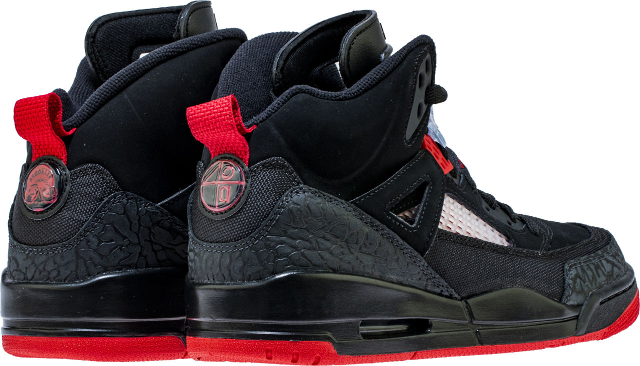 sports shoes 21370 ddc78 Air-Jordan-Spizike-Bred-4 - WearTesters