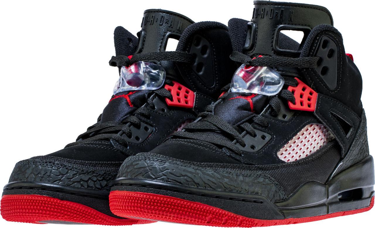 Air-Jordan-Spizike-Bred-5 - WearTesters