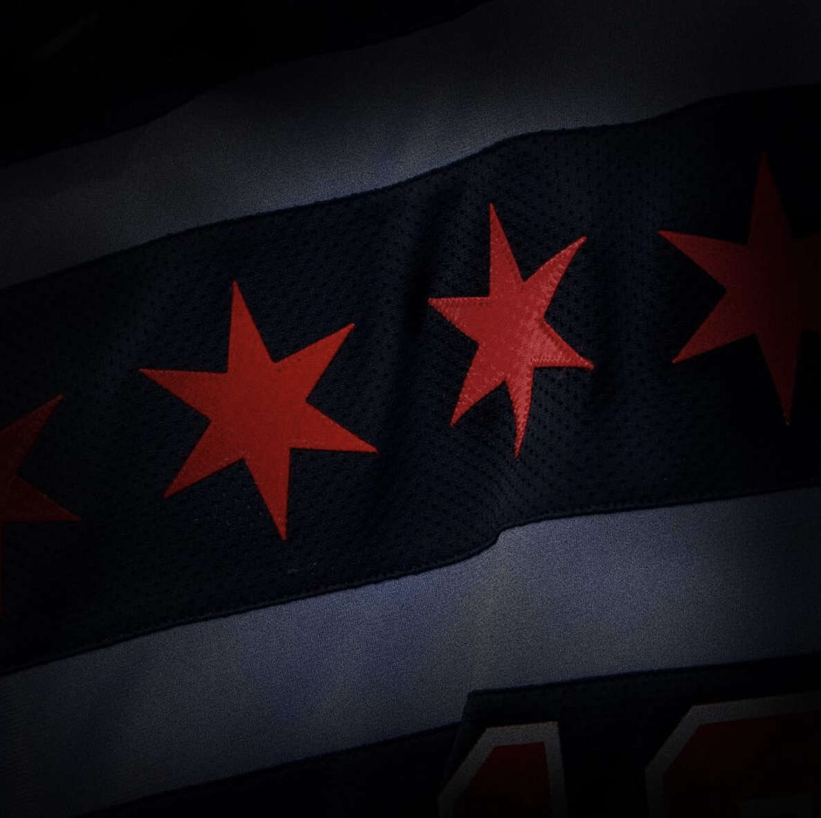 official photos 2d8a6 78e5d Chicago Bulls Reveal New City Edition Jersey - WearTesters