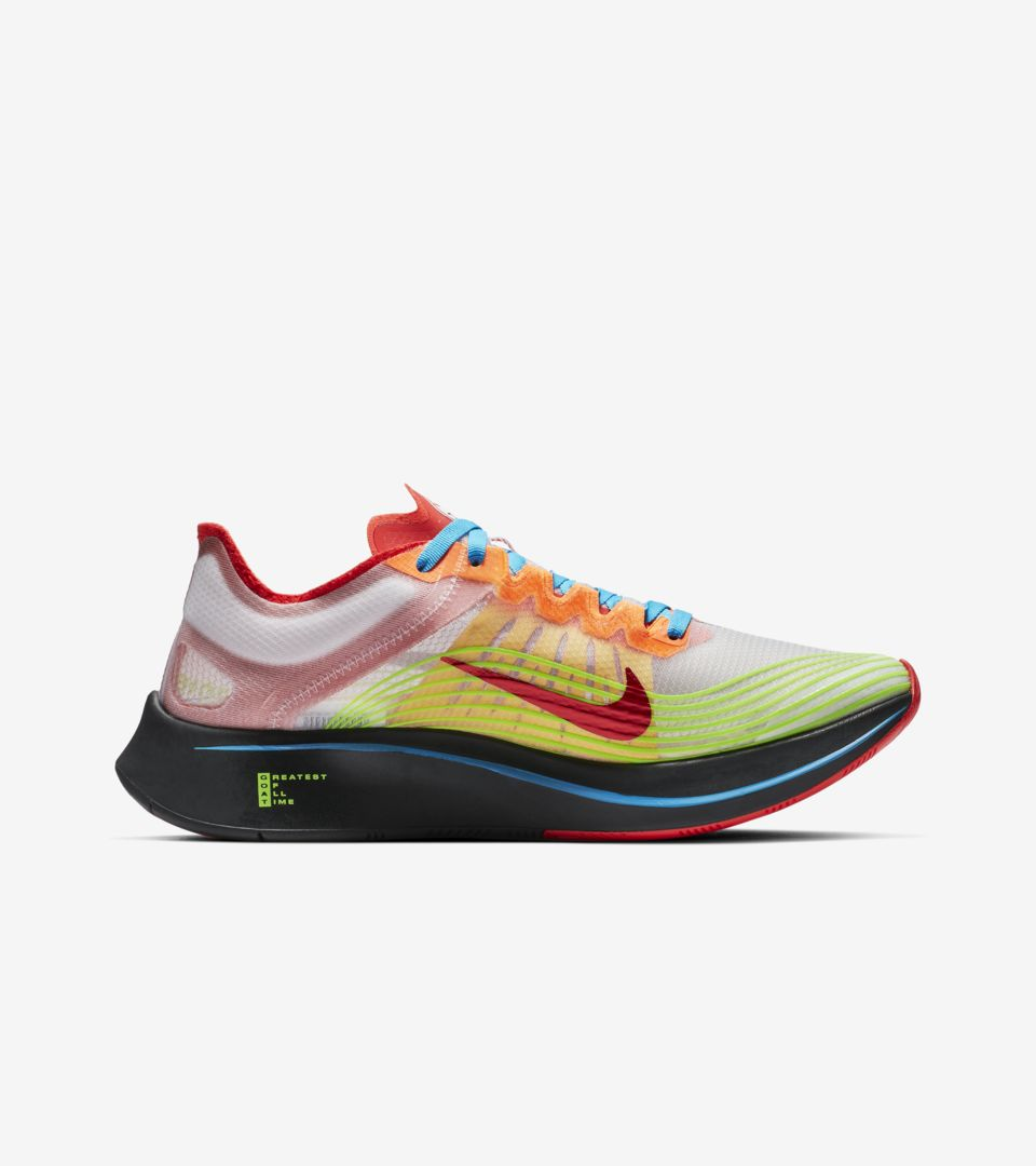 Collection-Payton Fentress-Zoom Fly SP