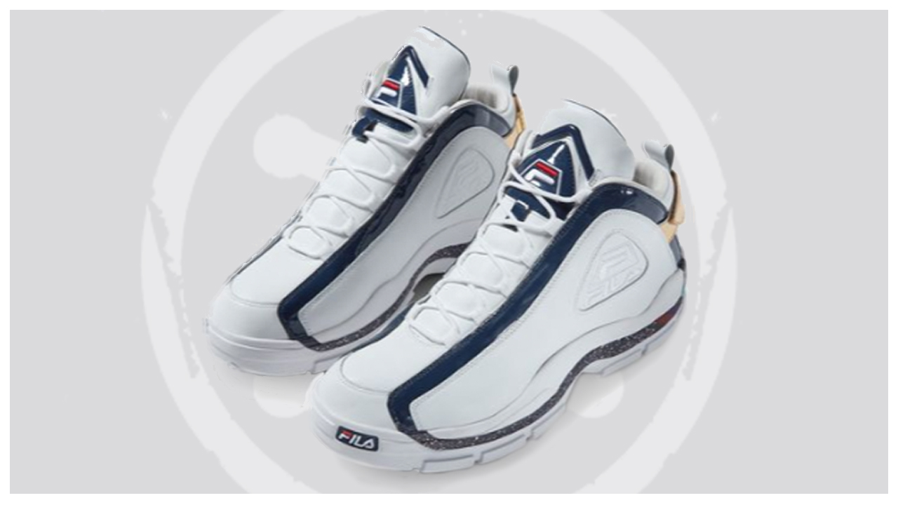 grant hill shoes 94