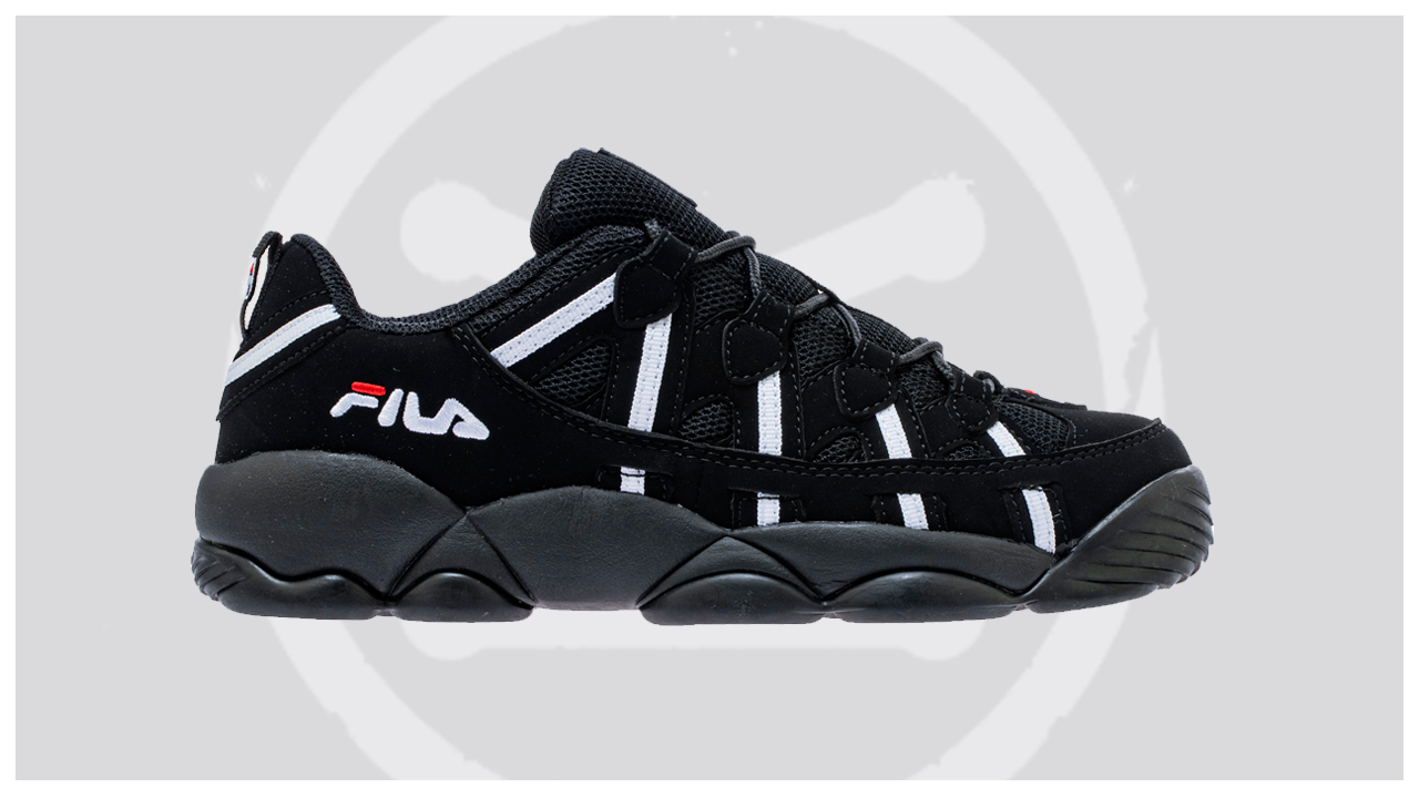 Fila Archives - WearTesters