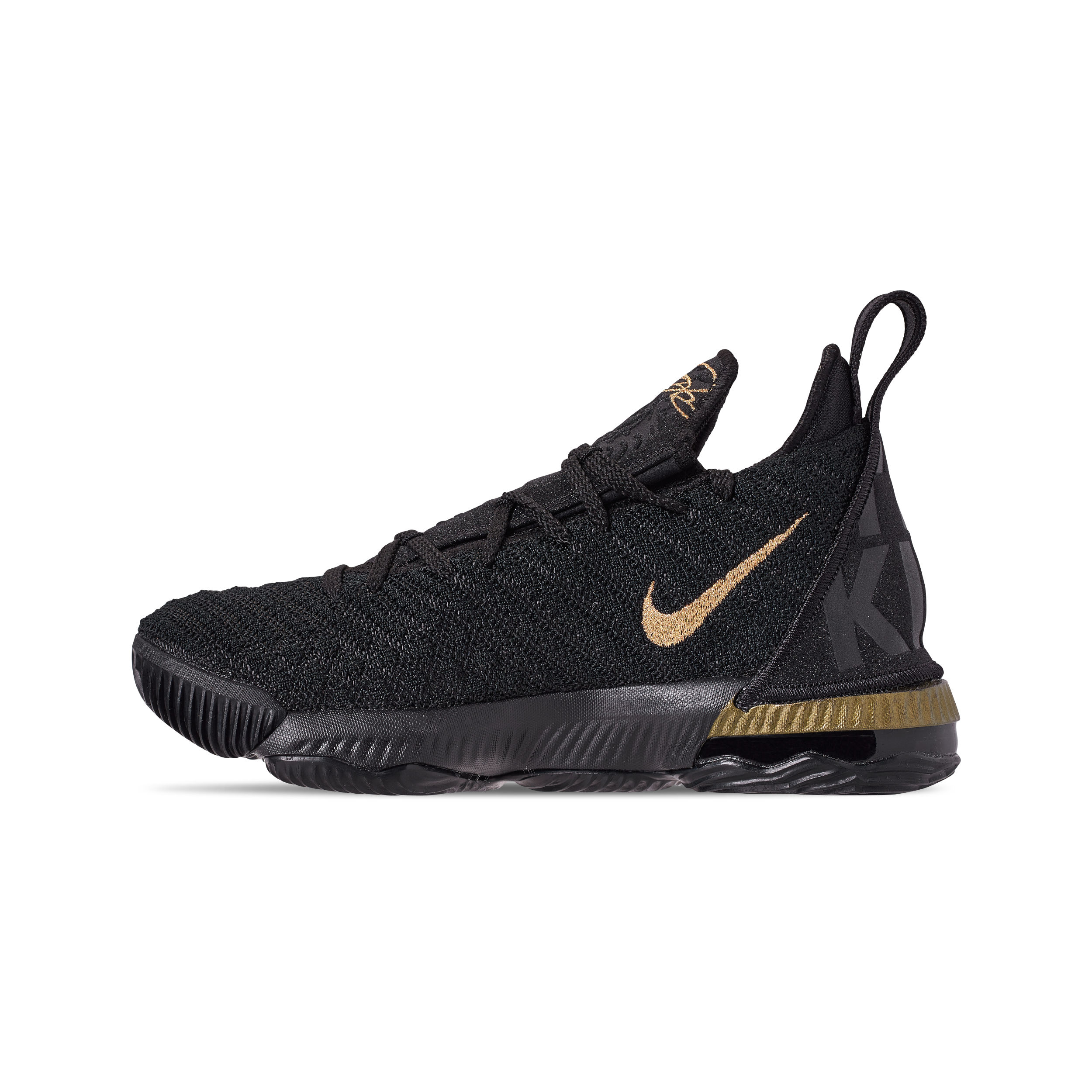 This Nike LeBron 16 Colorway is Fit For