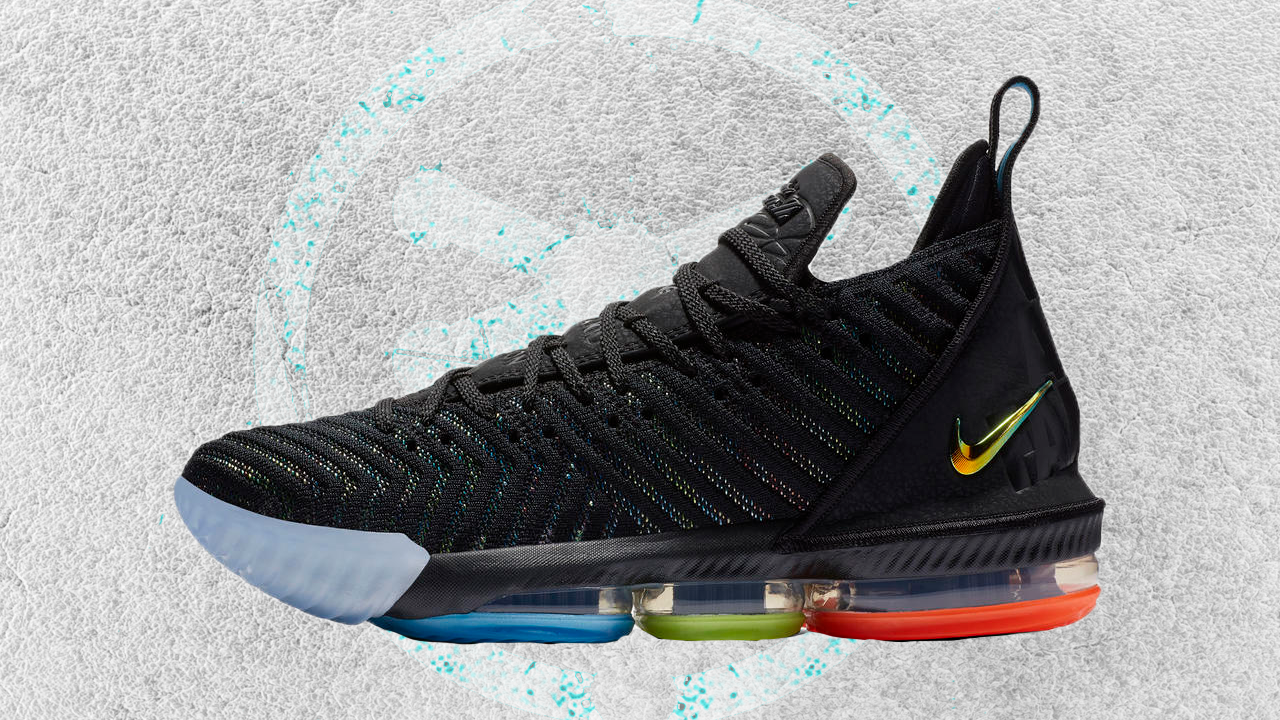 NIKE LEBRON 16 I PROMISE FEATURED IMAGE