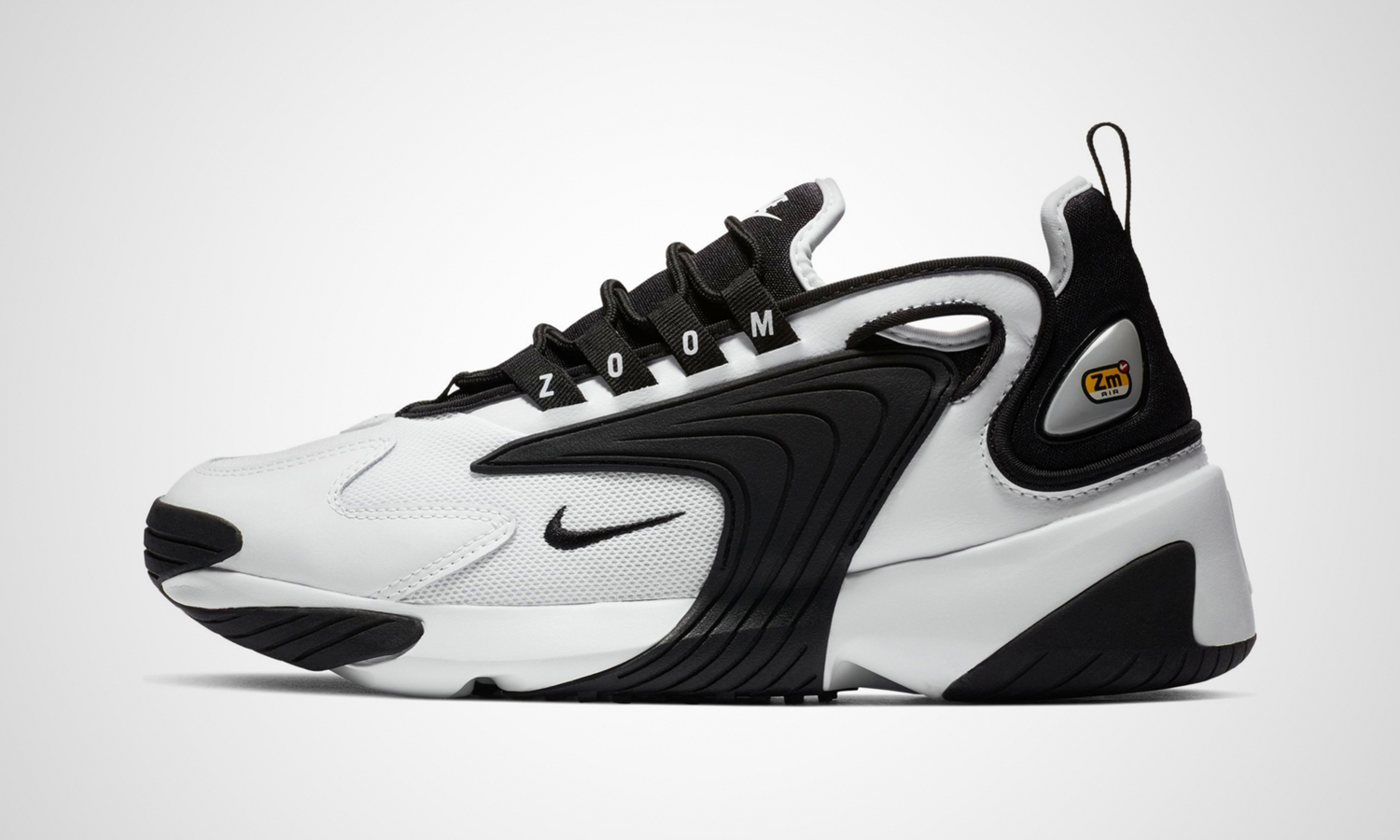 The Nike Zoom 2K Releases Soon