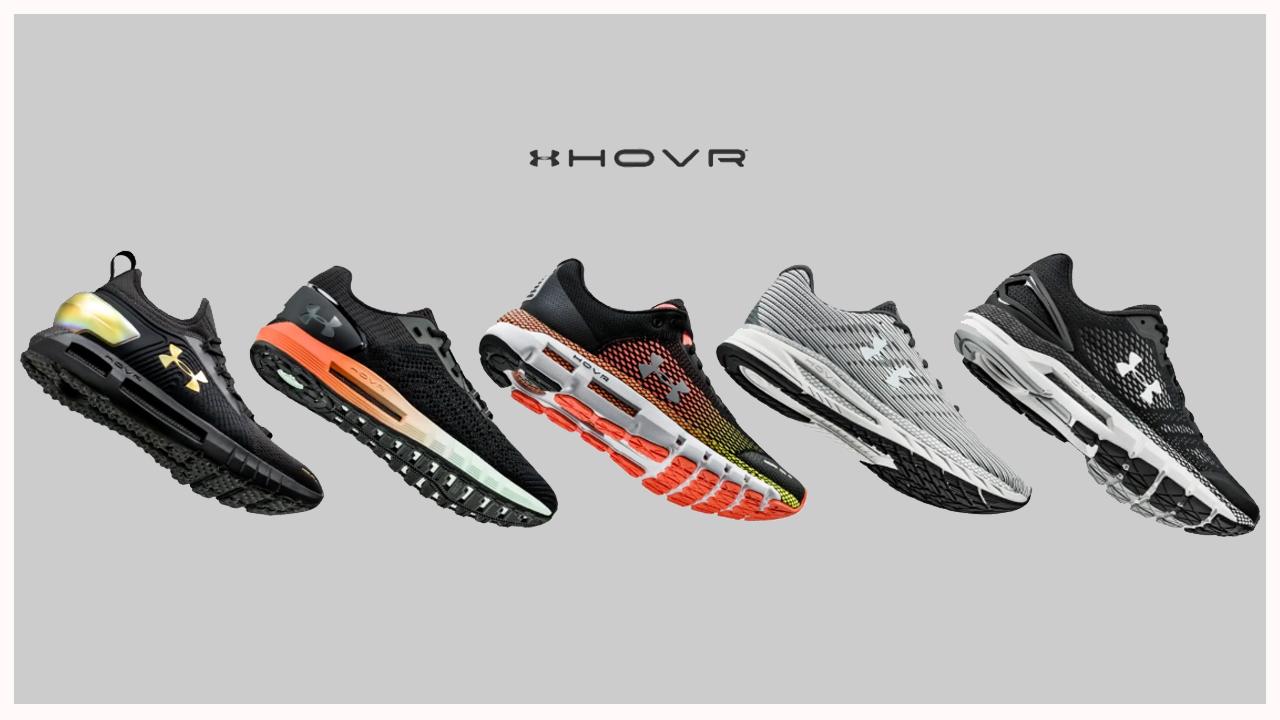 Under-Armour-2019-HOVR-Running-Footwear