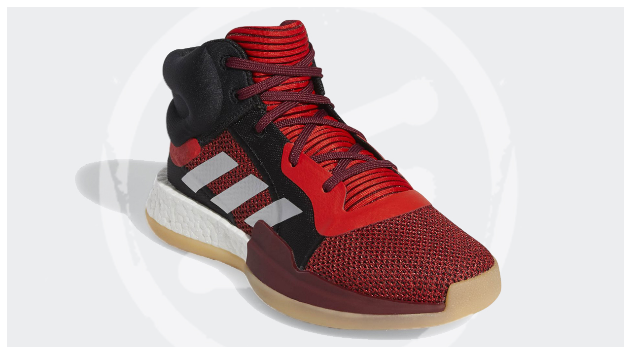adidas-Marquee-Boost-Basketball-Team-Red-1