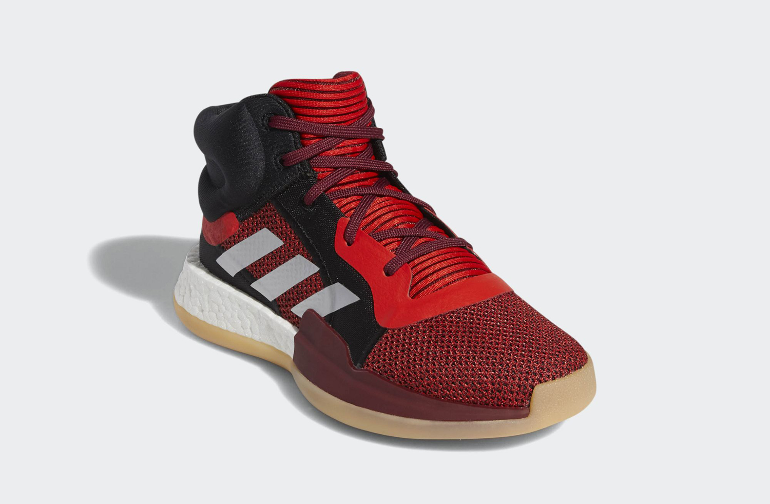 adidas boost basketball shoes