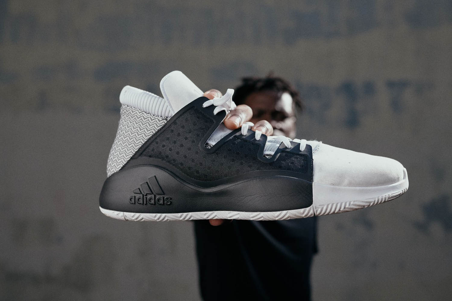 adidas Basketball Officially Unveils