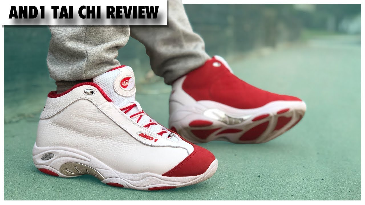 and1-Tai-Chi-Retro-2018-Review