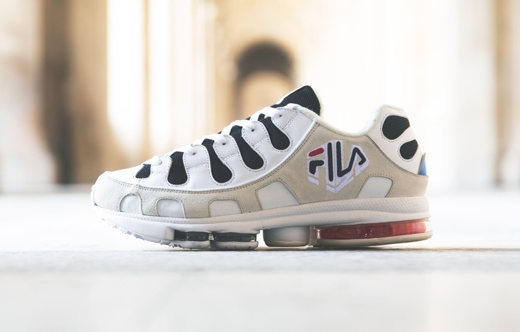 fila silva trainer footpatrol german silva