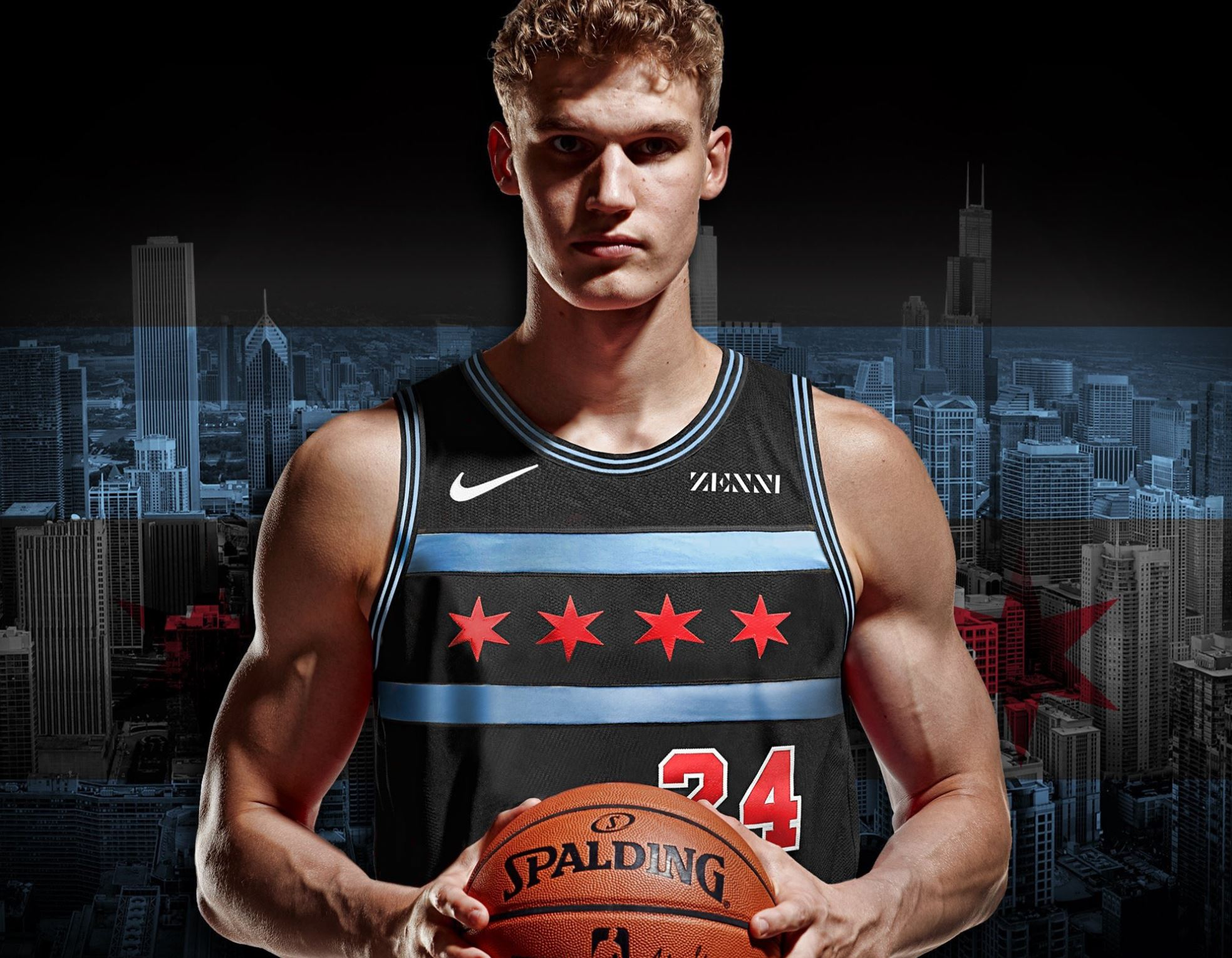 new chicago bulls city jersey nike