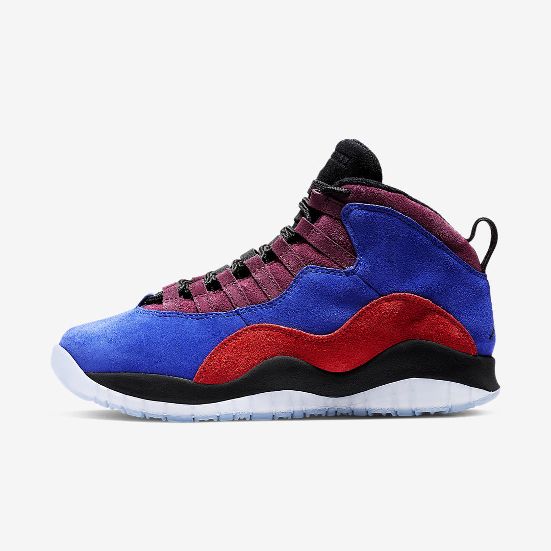 "AIR JORDAN 10 COURT LUX ""MAYA MOORE"" 3"