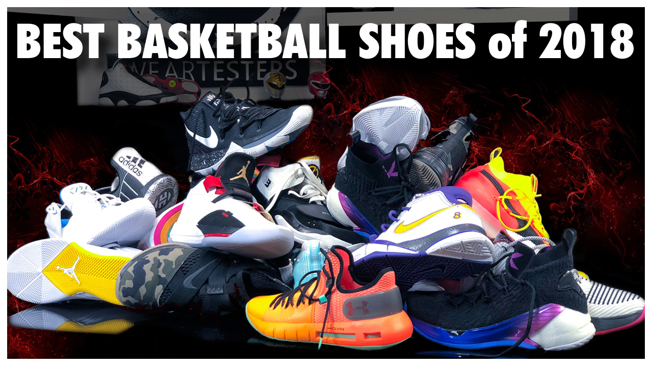 Best-Basketball-Shoes-2018