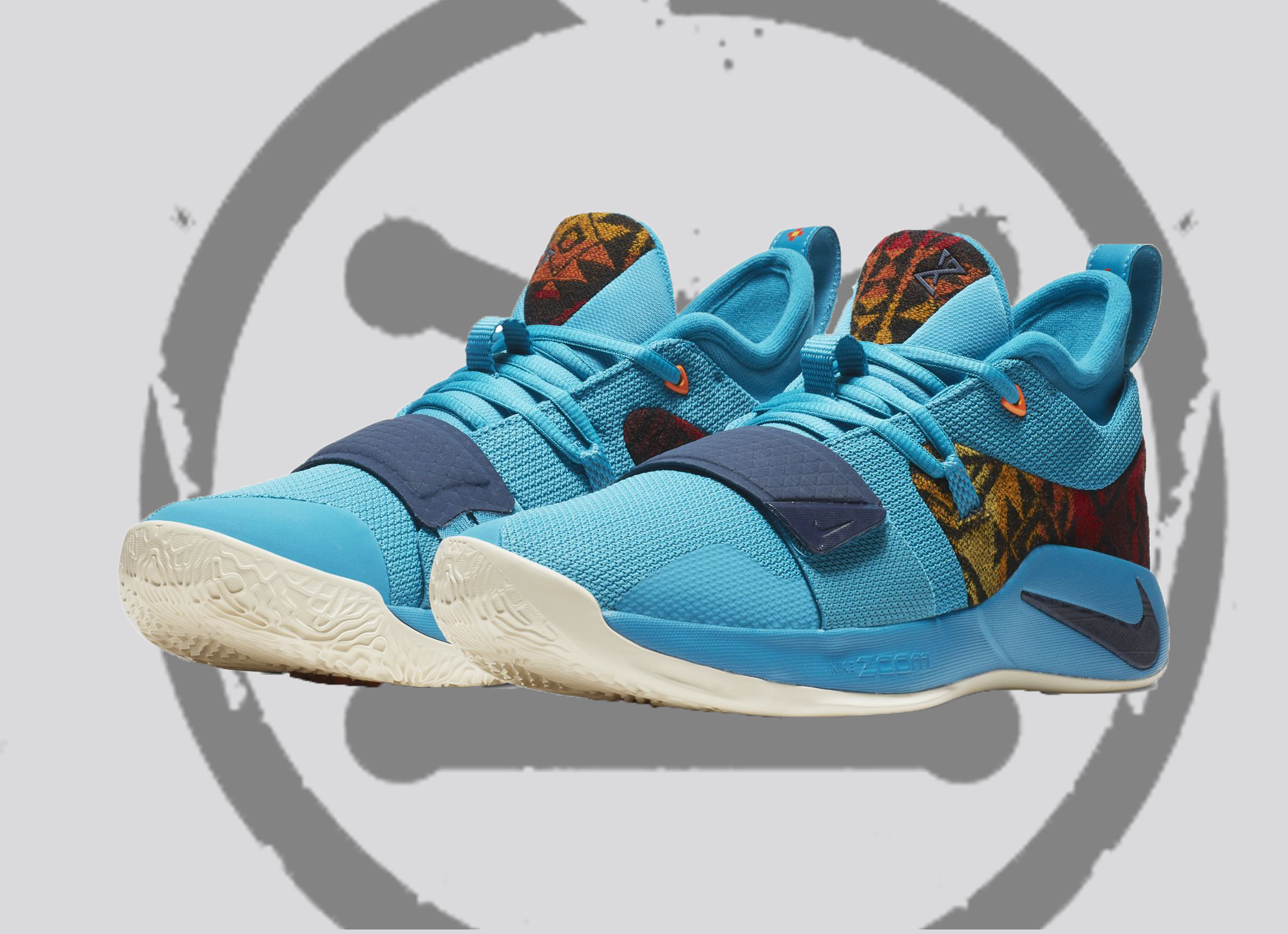 NIKE PG 2.5 _PENDLETON_ FEATURED IMAGE