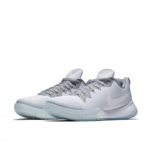 Consultar Grapa deuda  NIKE ZOOM LIVE II WHITE : WOLF GREY : PURE PLATINUM : WHITE 1 - WearTesters