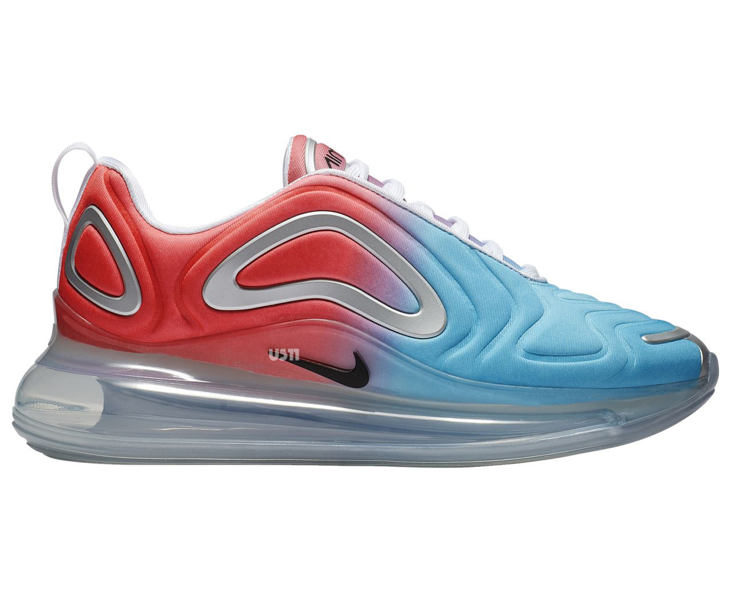 professional sale los angeles so cheap An Official Look at the Nike Air Max 720 - WearTesters