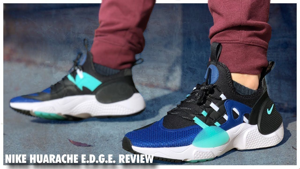 Nike-Huarache-EDGE-Review