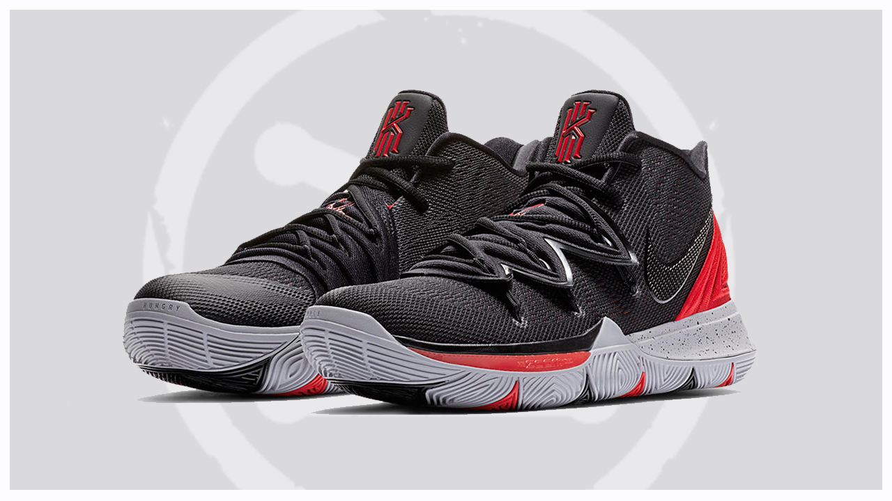 Nike-Kyrie-5-Black-Red
