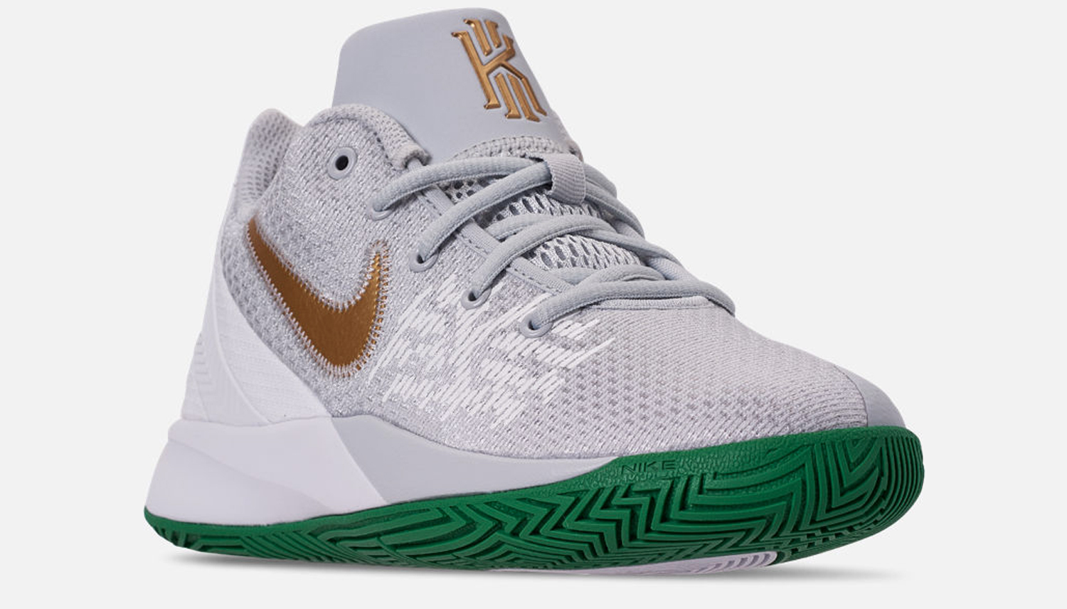 The Nike Kyrie Flytrap 2 is Available
