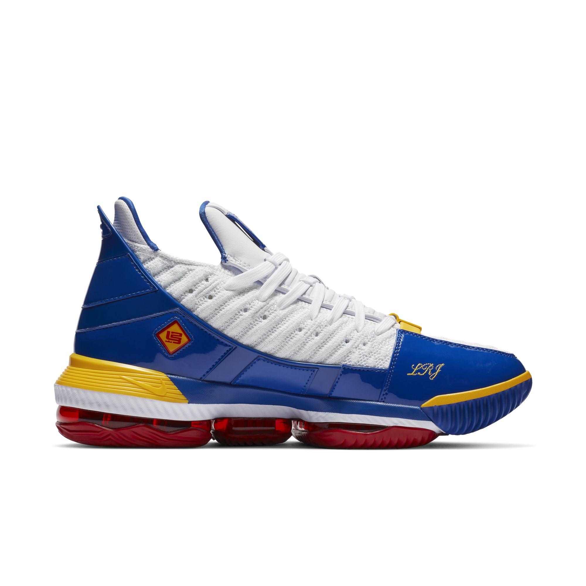 Nike Lebron 16 - SuperBRON - 3