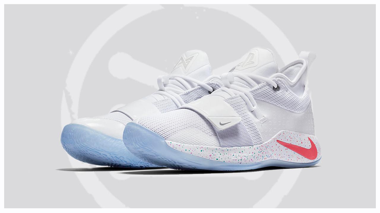 Nike-PG-2.5-Playstation-White