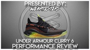 Under Armour Curry 6 Performance Review Thumbnail - Best Basketball Shoes