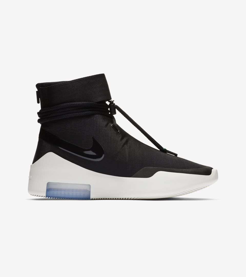 The Nike Air Shoot Around Fear of God
