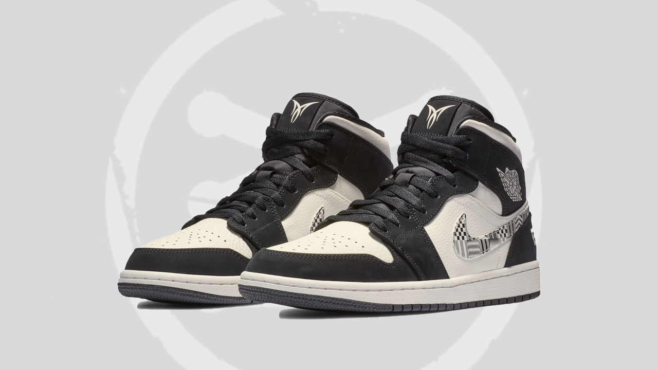 Air Jordan 1 'Equality' Featured Image