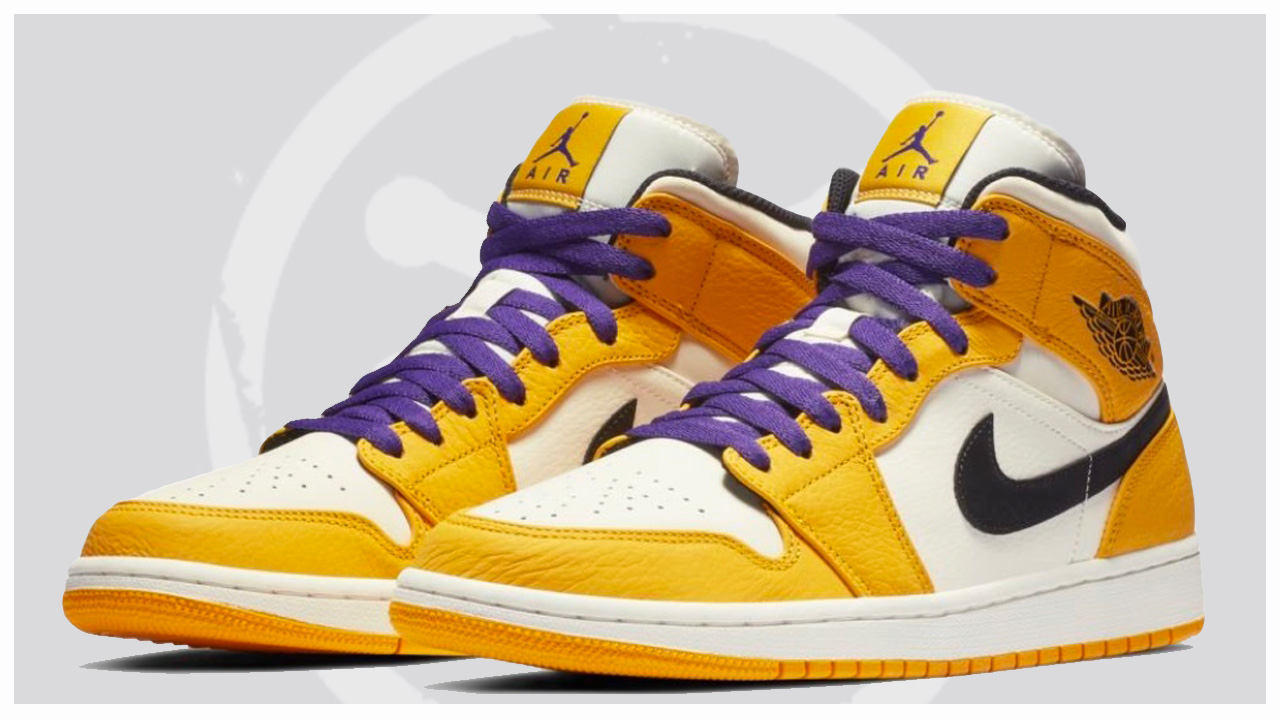 Air-Jordan-1-Mid-SE-Lakers