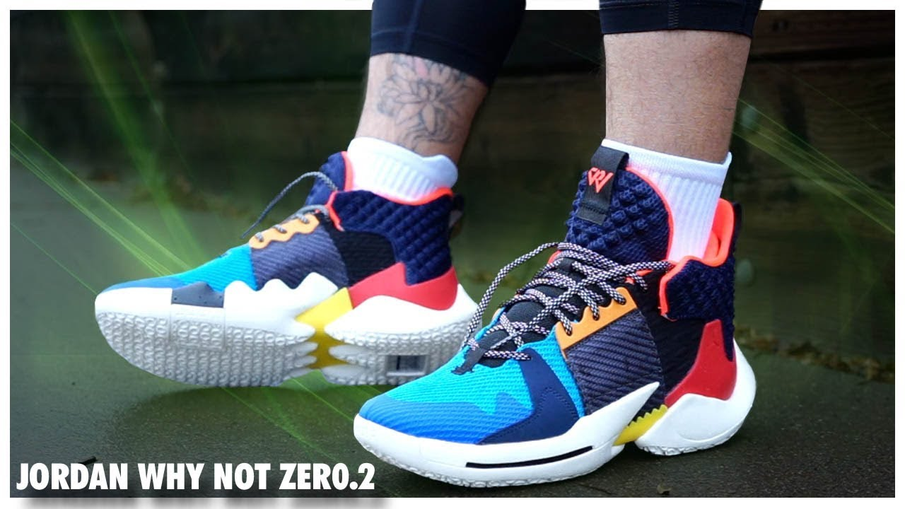 Jordan-Why-Not-Zer0-2-Review