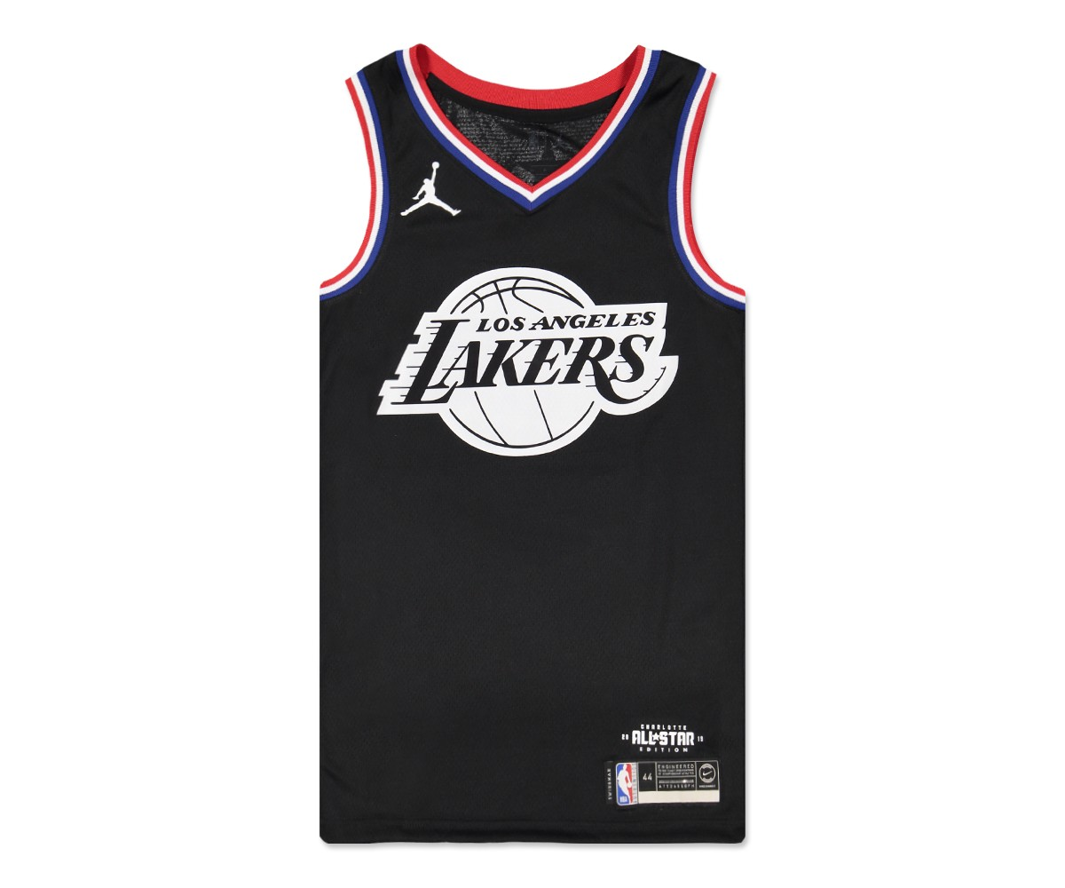 more photos 59f82 c15e2 NBA All-Star 2019 Uniforms Unofficially Unveiled - WearTesters