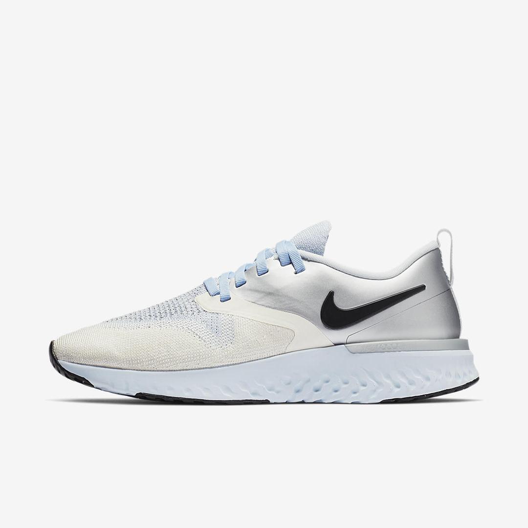 Exclusive Nike Odyssey React Flyknit 2