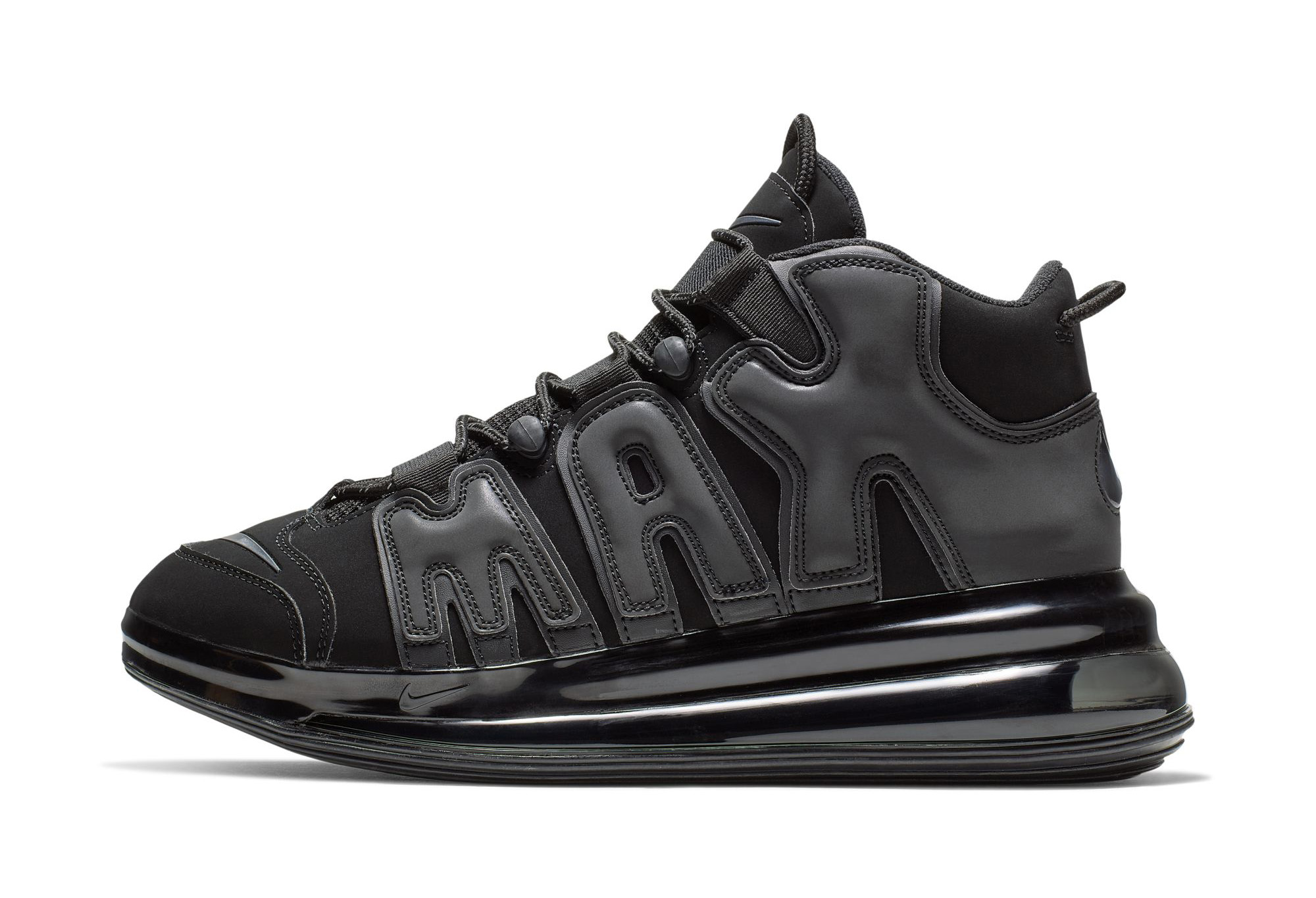WTF Did Nike Do to the Air More Uptempo ? WearTesters