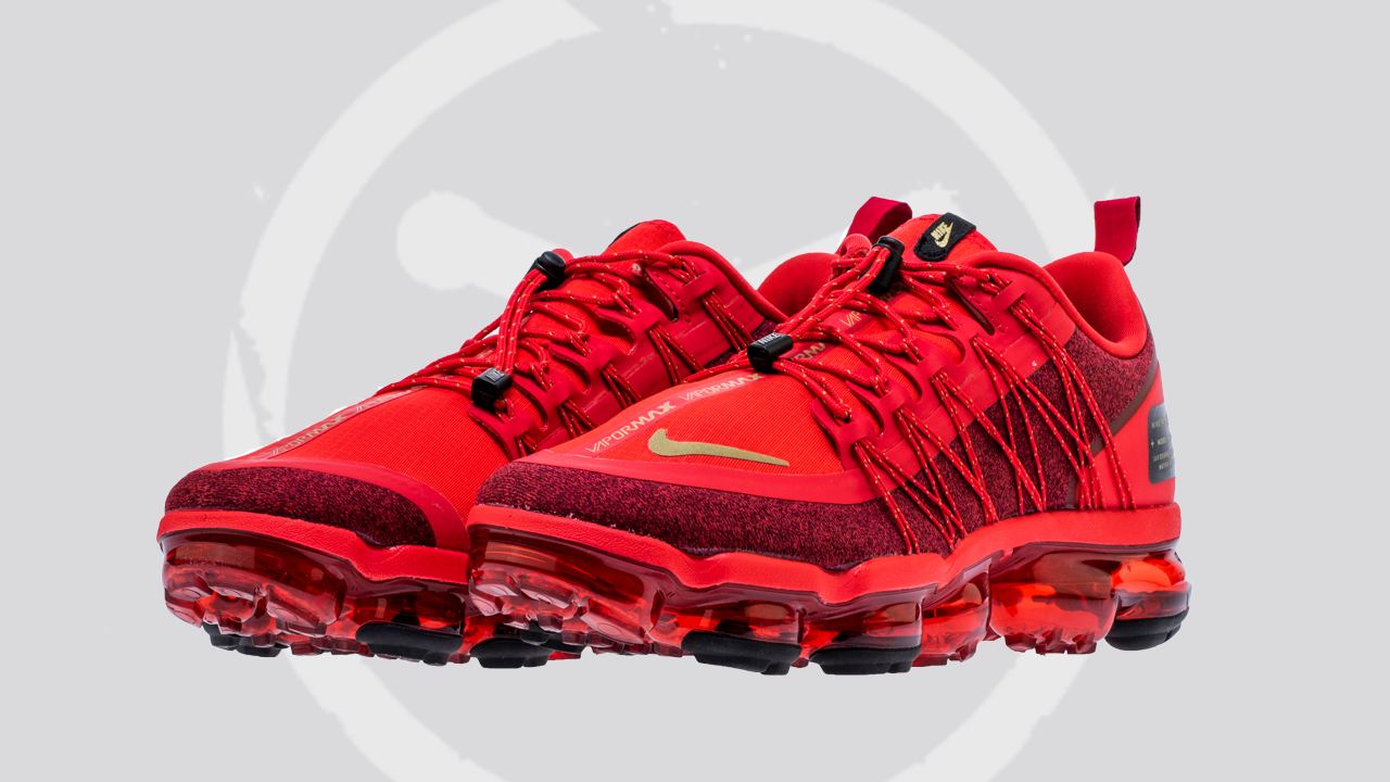 Nike Air VaporMax Run Utility Chinese New Year Featured Image