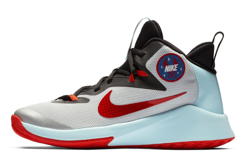 Nike Future Court - WearTesters